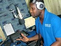 Africa's Voices Pilot