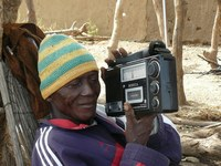 New Communications Technology and Citizen-led Governance in Africa