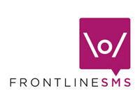 new comms menu   fronlinesms partnership