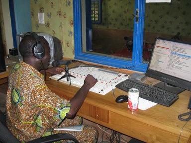 Radio example9