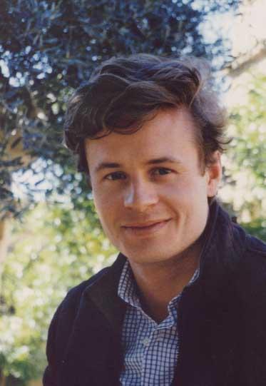 Thomas Probert   New picture