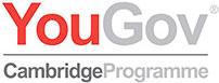 YouGov Cambridge logo