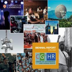 Cover Biennial Report
