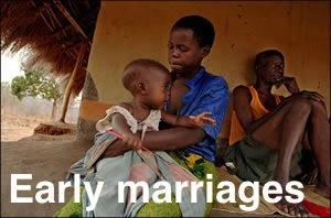 earlymarriage