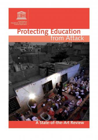 Click here to read UNESCO's report
