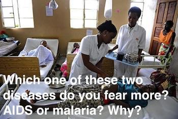 hospital africa