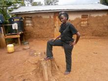 Njoki Wamai Fieldwork