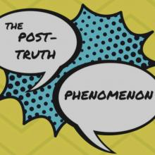 post-truth phenomenon