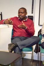 Digital Publics and Counterpublics in Africa Omanga