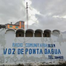 radio station in Cape Verde