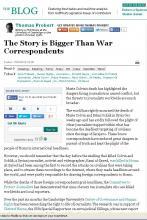 Huffington Post Thumbnail