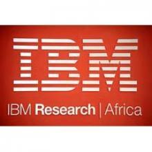 IBM Research Africa logo   news image