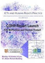 ICTs and HR Practice poster