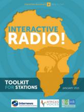 Interactive Radio Toolkit