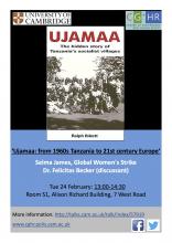 Ujamaa poster