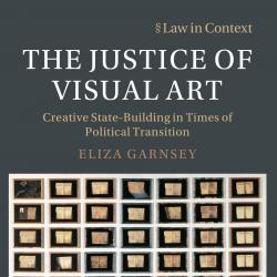 Read more at: The Justice of Visual Art: Creative State-Building in Times of Political Transition