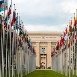 Read more at: UN Human Rights Committee publishes interpretation on the right of peaceful assembly, supported by CGHR research