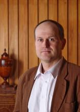 Dr Pieter van Houten's picture
