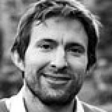 Dr Sebastian Ahnert's picture